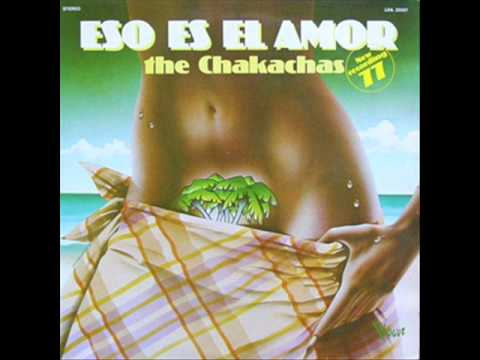 The Chakachas - Soledad