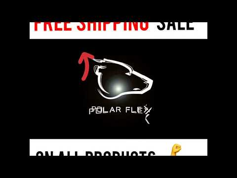 Polar Flex Labs Free Shipping Ad