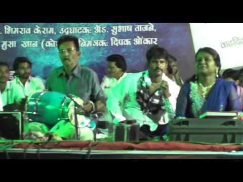JYOTI  SOUND KINWAT Salim shahzada qawwali Live Show Mp3