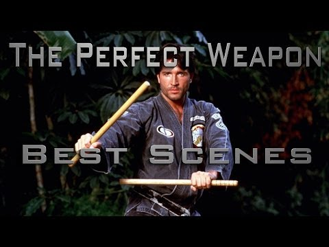 The Perfect Weapon - Best Scenes
