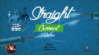 Cloud 5 - We Doh Going Home [Straight Current Riddim] Carriacou Soca 2016 (Prod. By MashWorks)