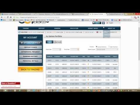 Youtube Opciones Binarias - Opciones Binarias - Estrategia 60 Segundos *parte