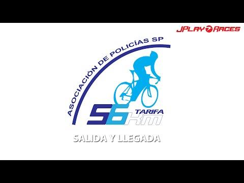 Carrera 56km Tarifa