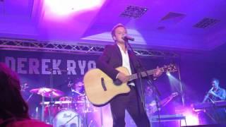 Derek Ryan Live! WRITE ME A LETTER