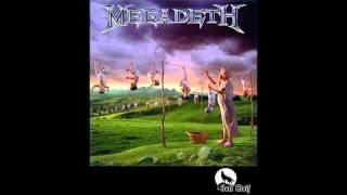 Megadeth - Youthanasia HQ 1080p