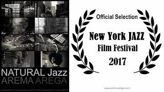 Natural Jazz - Arema Arega ( Video Clip - Lyrics on caption: Spanish and English ) (track 2)