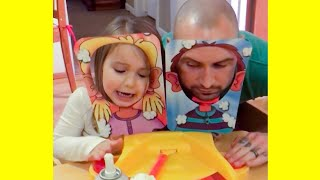 HILARIOUS Family Game Night Fails That'll Make You Laugh Out Loud!