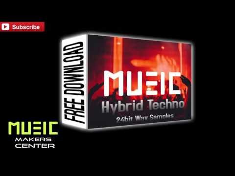 FREE HYBRID TECHNO PACK DOWNLOAD IN DESCRIPTION