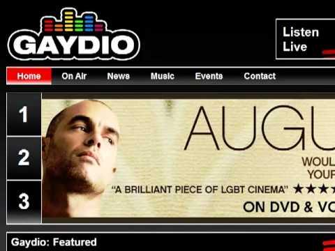 Free gay radio stations