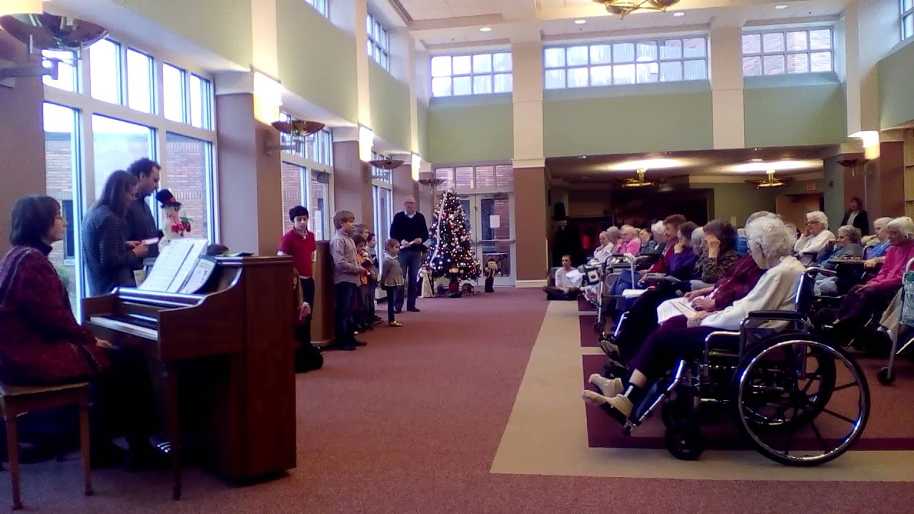 New york genesee county oakfield -  Away In A Manger Performed By The Oakfield Alabama Baptist Church Children S Choir