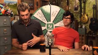 rhett link