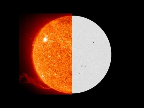 The Sun Isn't Yellow Or Orange; It's White - Newsy