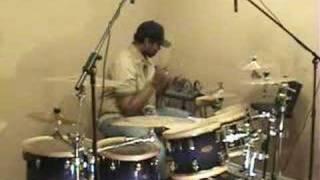 Rob Brown - Heavy hittin without Hittin Heavy