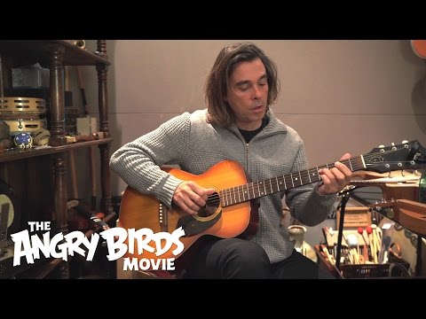 The Angry Birds Movie - Heitor Pereira plays Red's Theme