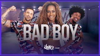 Bad Boy - Marwa Loud  | FitDance Life (Coreografía) Dance Video