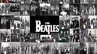 THE BEATLES (HISTORY) // TRACK 4 // THAT`LL BE THE DAY