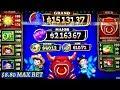 Toro Gordo Slot Machine $8.80 Max Bet Bonus BIG WIN - AWESOME SESSION | Slot Machine Max Bet Bonus