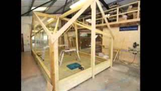 Build Kids Playhouse