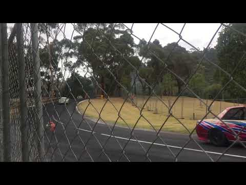 DCA king of the hill 2018 Mount Gambier Drift competition