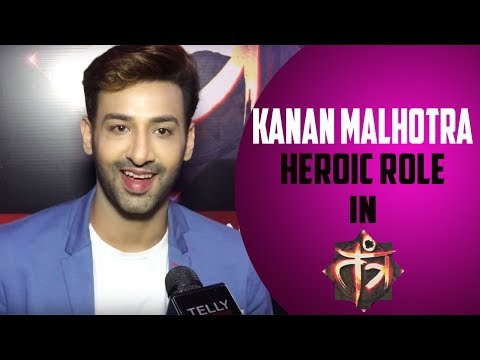 Tantra Launch: Kanan Malhotra Will Be Playing Heroic Character In New Supernatural Show Tantra