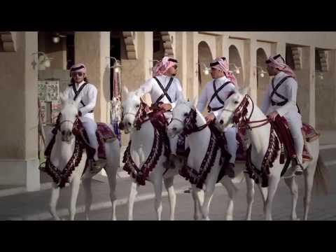 Qatar a revolutionary nation