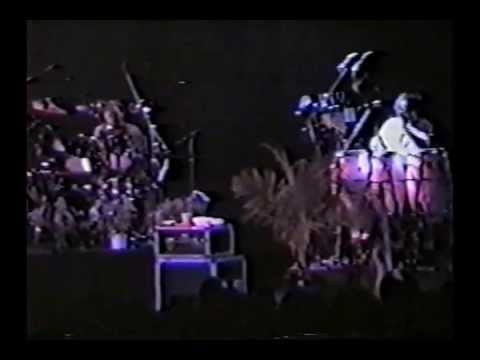 Widespread Panic - 5/25/1996 - Set 2 - Chastain Park - Atlanta, GA
