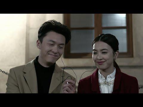 【踩過界】王浩信 朱千雪 - 愛近在眼前