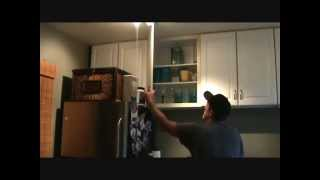 Diy Projects For The Kitchen...part 2