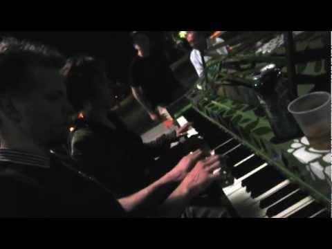 Public Piano Project, Clark Park 807