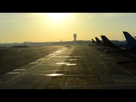 Brussels Airport, Belgium [BRU] | AIRPORT