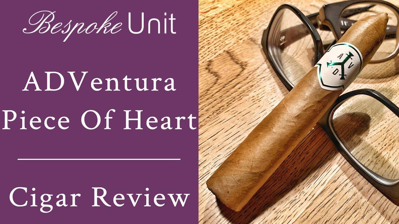 ADVentura Piece of Heart Cigar Review