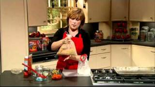 House-autry Parmesan Pecan Fried Catfish Recipe