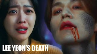 TALE OF THE NINE TAILED | Lee Yeon and Imugi's Death Scene | EPISODE 15 [ENG SUB] Thumb