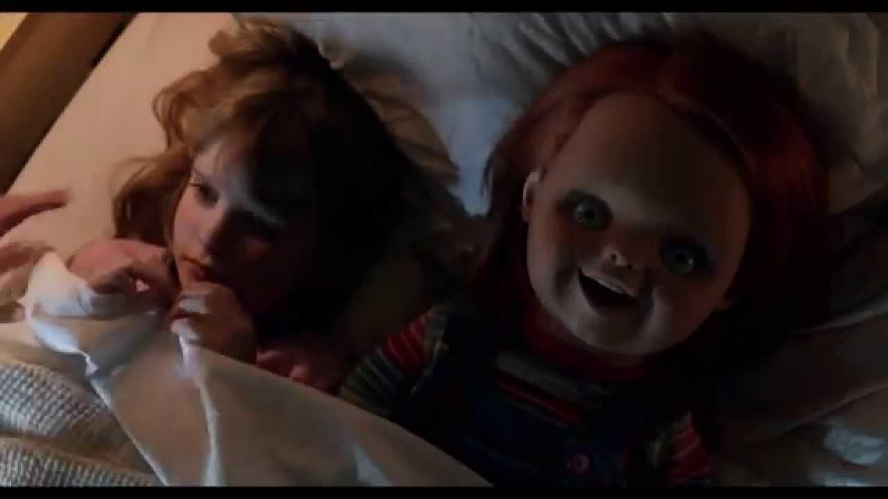 Jack Boneco Assassino Ele brinquedo assassino 2014 a maldiÇÃo de chuck trailer (hd) - youtube