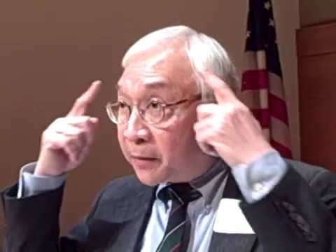 """""""CHINA Formula"""" for American Exporters By Dr. James Chan"""