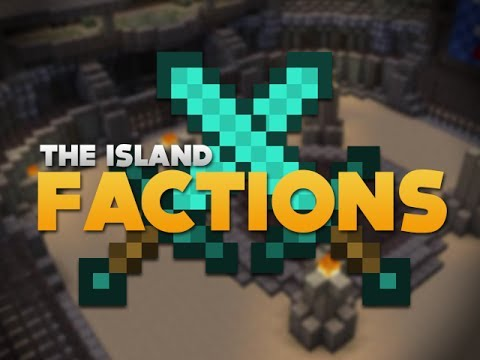 Minecraft Factions - Ep1 - The beginning of something beautiful!