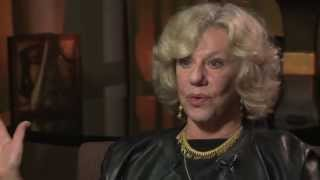 """Fear of Flying"" Writer Erica Jong: 2013 Book Fair Authors Series"