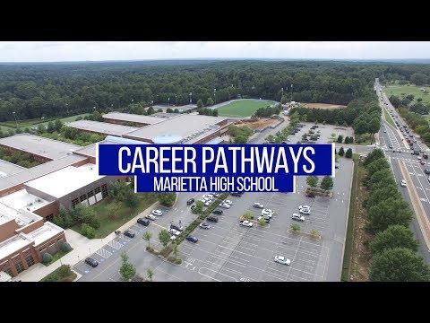 Career Pathways at Marietta High School