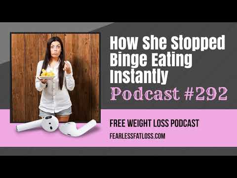 how to stop binge eating and lose weight - Myhiton