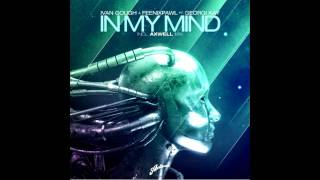 Ivan Gough & Feenixpawl Feat. Georgi Kay -- In My Mind (Axwell Mix) FULL HD HQ 1080p