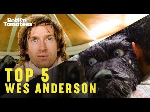 Wes Anderson's Top 5 Movies   Rotten Tomatoes