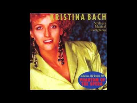 Kristina Bach - Schlager, Musical, Evergreens (2010)