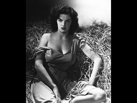 10 Things You Should Know About Jane Russell