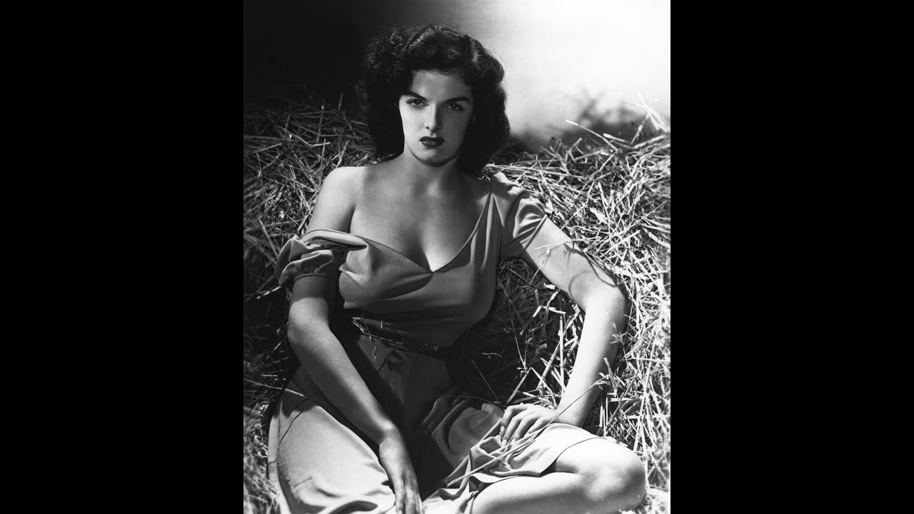 Jane Russell Nude Photos 45