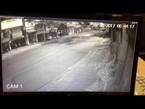 Bullet bike theft Alwarpet