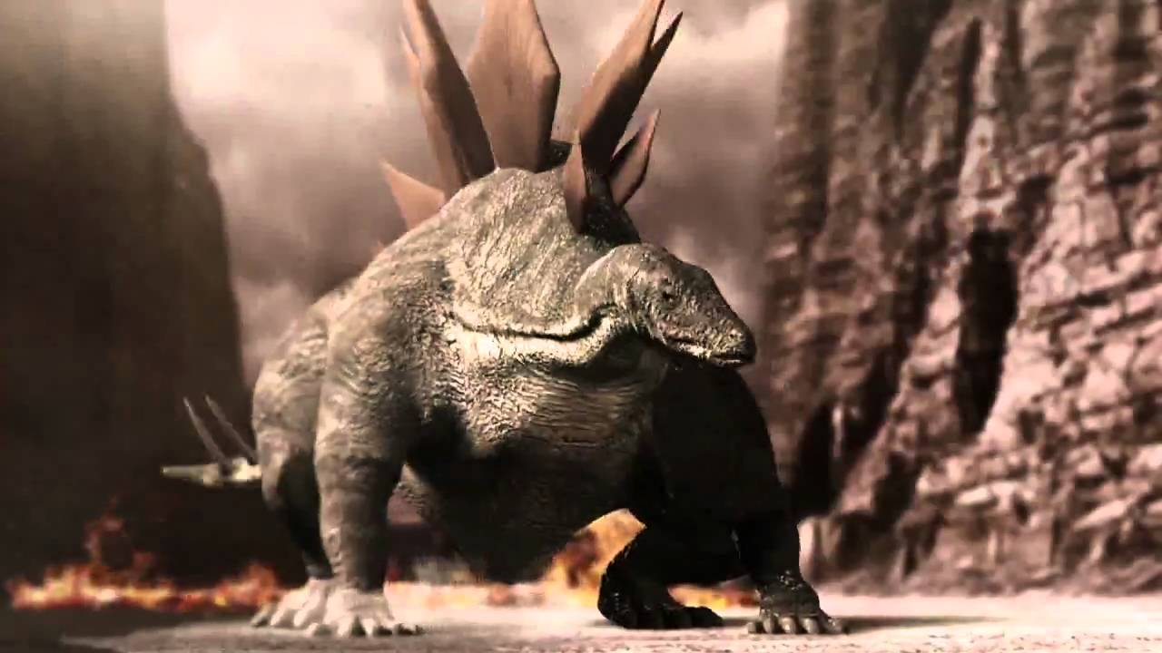 Dinosaur island 1994 - 3 5