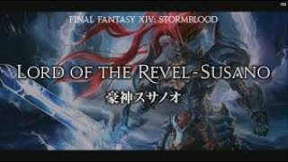 FFXIV - Lord of the Revel Guide