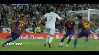Ronaldo || This Is My Season || 2012. HD