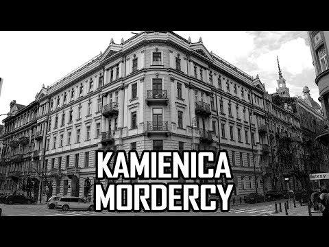 NAWIEDZONA KAMIENICA W WARSZAWIE - Urbex History