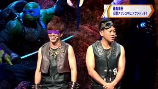TOKYO MX2016/07/26.